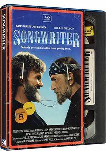 Songwriter (Retro VHS Packaging)