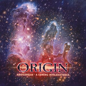 Abiogenesis - A Coming Into Existence