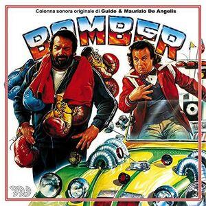Bomber (Original Soundtrack) [Import]