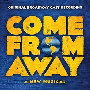 Come From Away (Original Broadway Cast Recording) [Explicit Content]