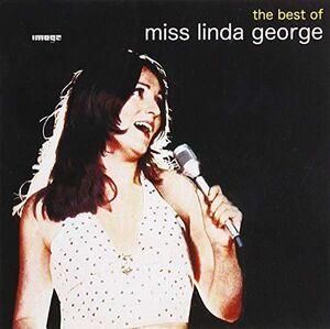 Best Of Miss Linda George [Import]