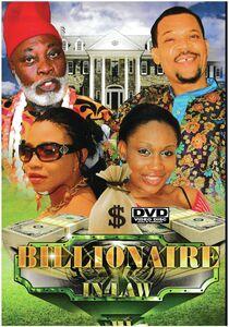 Billionaire In law 1