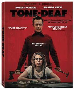 Tone-Deaf