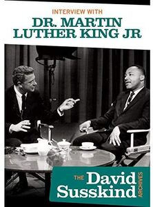 The David Susskind Archives: Interview With Dr. Martin Luther King Jr