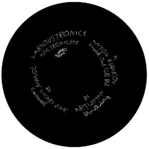 Varioustronic 1 (Various Artists)