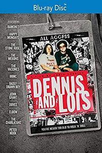 Dennis & Lois