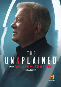 The Unxplained: Season 1