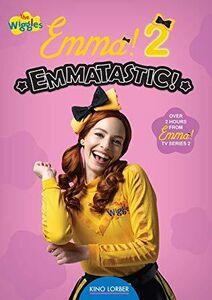 The Wiggles: Emma Season 2: Emmatastic