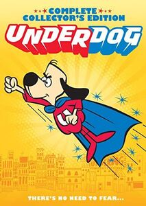 Underdog: The Complete Collector's Edition