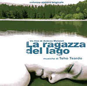 La Ragazza Del Lago (The Girl by the Lake) (Original Motion Picture Soundtrack) [Import]
