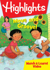 Highlights Watch & Learn: Move And Groove