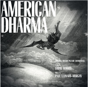 American Dharma (Original Motion Picture Soundtrack)