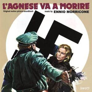 L'Agnese Va A Morire (And Agnes Chose to Die) (Original Soundtrack) [Import]