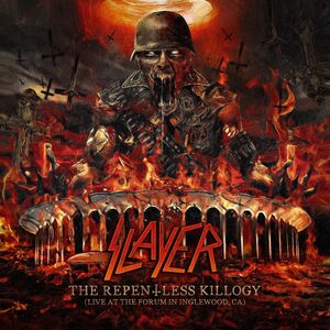The Repentless Killogy (Live at The Forum in Inglewood, CA) (Picture Disc)