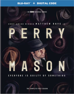 Perry Mason: The Complete First Season