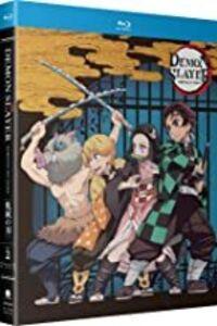 Demon Slayer: Kimetsu No Yaiba Standard Edition - Part Two