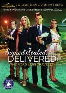 Signed, Sealed, Delivered: The Road Less Traveled