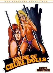 House of Cruel Dolls