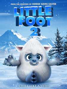 Little Foot 2