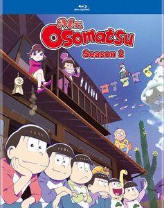 Mr. Osomatsu: Season 2