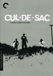 Cul-De-Sac (Criterion Collection)