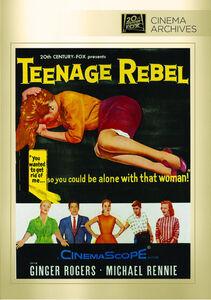 Teenage Rebel