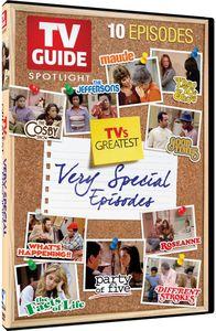 TV Guide Spotlight: Very Special Episodes