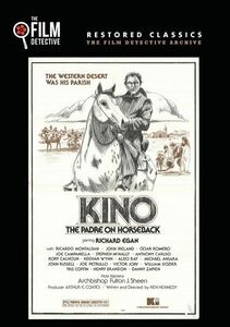 Kino: The Padre on Horseback