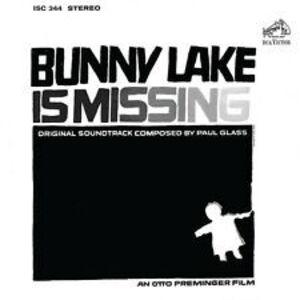 Bunny Lake Is Missing (Original Soundtrack)