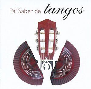 Pa Saber De Tangos /  Various [Import]