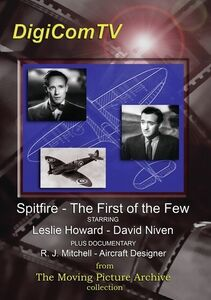 Spitfire: The First Of The Few