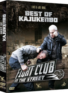 Fight Club in the Street: Best of Kajukenbo