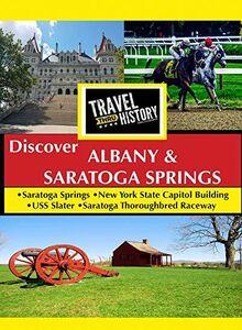 Travel Thru History Discover Albany