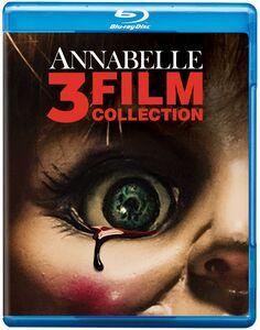 Annabelle Trilogy