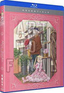 Alice & Zoroku: Complete Series
