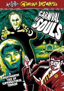 Mr Lobo's Cinema Insomnia: Carnival Of Souls