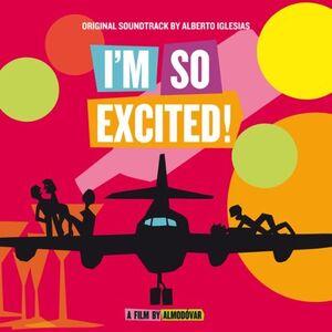 I'm So Excited! (Original Soundtrack) [Import]