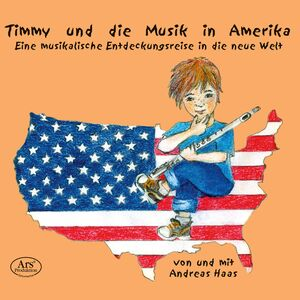 Timmy Und Die Musik in Amerika