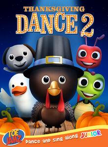 Thanksgiving Dance 2
