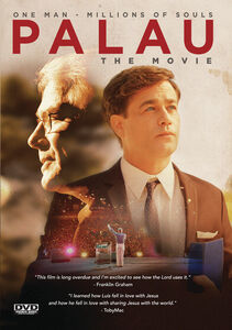 Palau The Movie One Man: Millions Of Souls