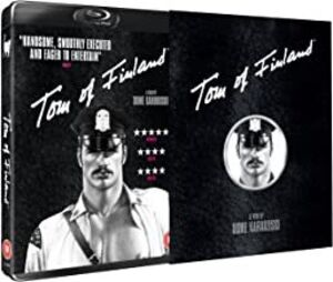 Tom Of Finland [Import]