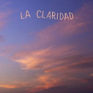 La Claridad [Import]