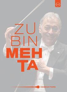 Zubin Mehta - Retrospective