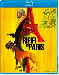 Rififi in Paris (aka The Upper Hand)
