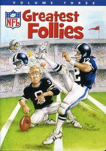 NFL Greatest Follies 3