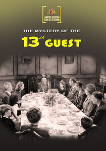 The Mystery of the 13th Guest
