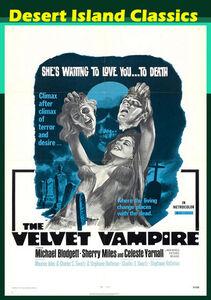 Velvet Vampire