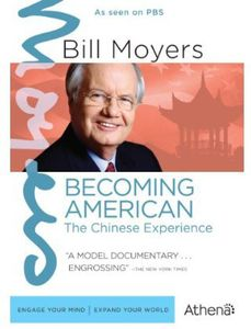 Bill Moyers: Becoming American/ Dvd