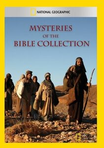 Mysteries of the Bible Collection