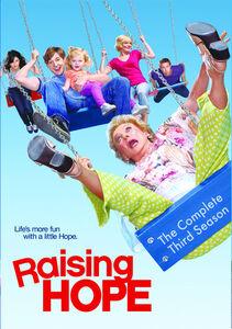 Raising Hope: The Complete Third Season